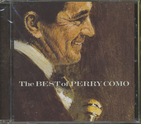 The Best Of Perry Como (CD)