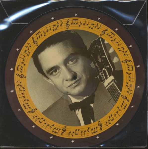 The Sun Singles 1955-1958 (LP, Picture Disc)
