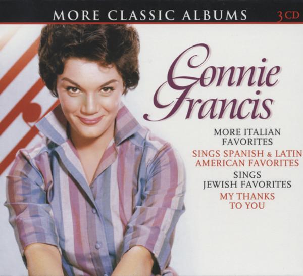 More Classic Albums (3-CD)