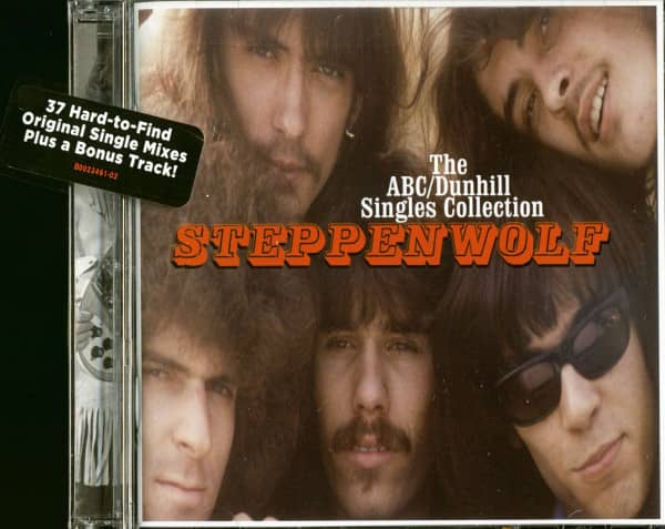 The ABC - Dunhill Singles Collection (2-CD)