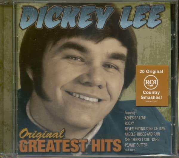 Original Greatest Hits (CD)