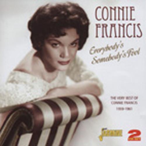 Everbody's Somebody's Fool - 1959-61 (2-CD)