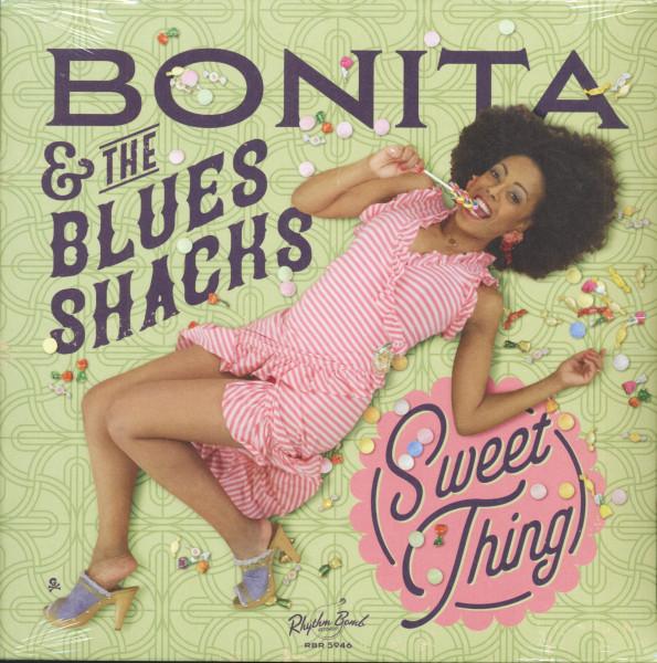 Sweet Thing (LP)