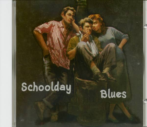 Schoolday Blues