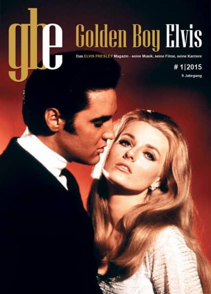 Golden Boy Elvis - Fachmagazin 1-2015