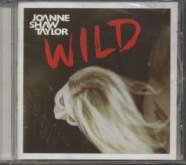 Wild (CD)
