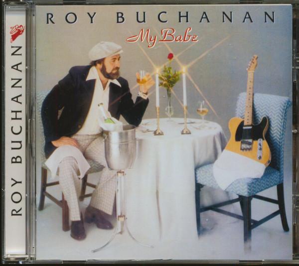My Babe (CD)