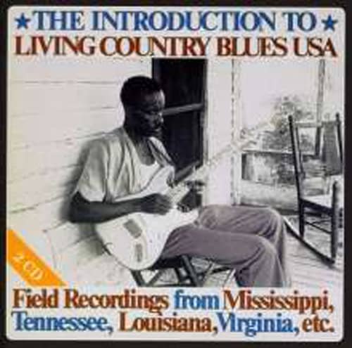 Living Country Blues (2-CD)