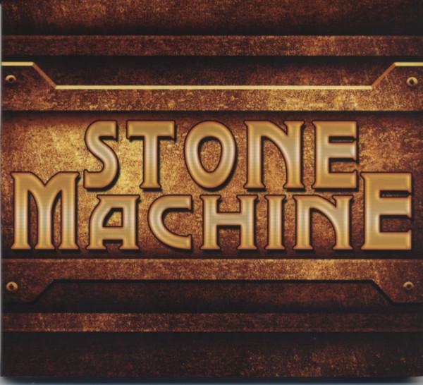 Stone Machine