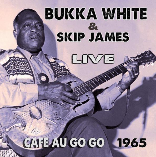 Live At Cafe Au Go Go