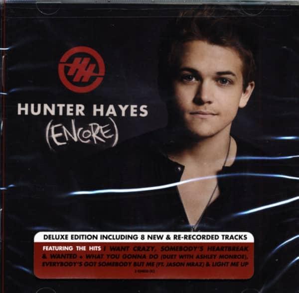 Hunter Hayes (Encore) (Deluxe Edition)