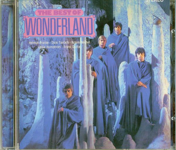 The Best Of Wonderland