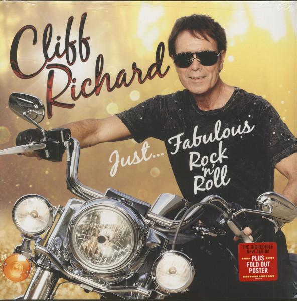 Just...Fabulous Rock'n'Roll (LP)