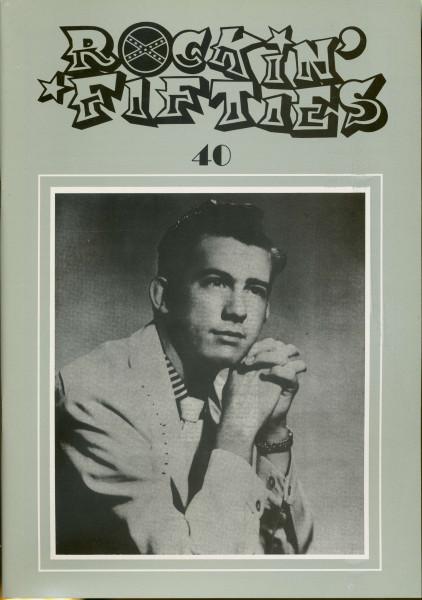 Nr. 40 - Musikmagazin Juni 1991