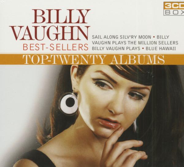 Best-Sellers - Top-Twenty Albums (3-CD)