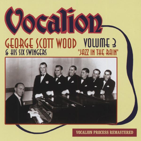 Vol.3, Jazz In The Rain