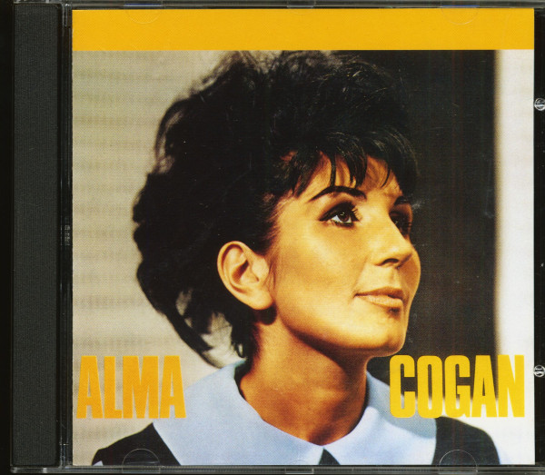 Alma Cogan (CD)