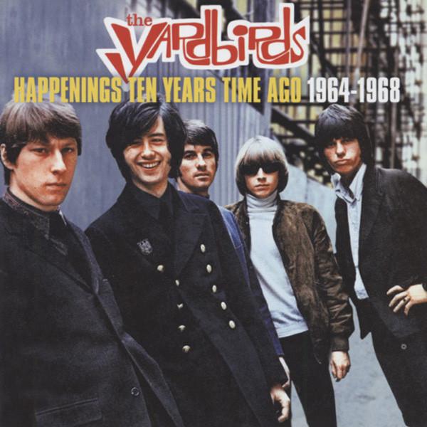 Happenings Ten Years Time Ago 1964-68