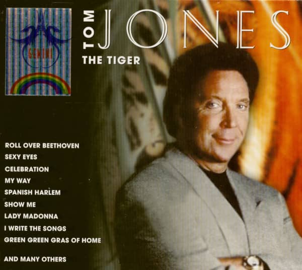 The Tiger (2-CD)