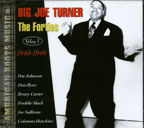The Forties Vol.1 1940-1946 (CD)