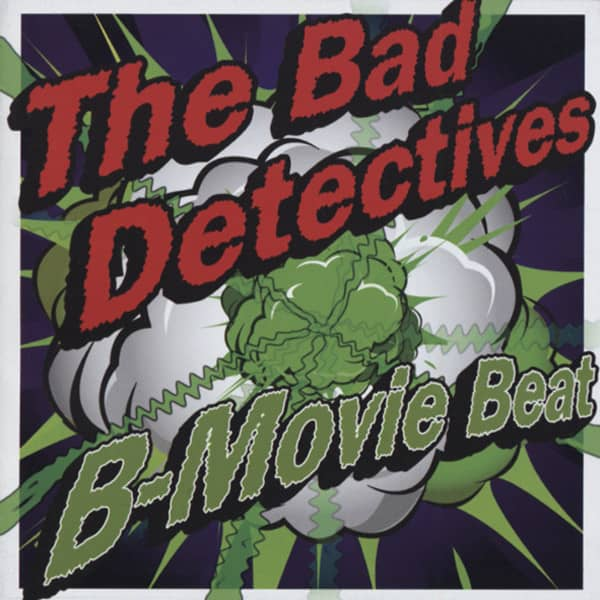 B-Movie Beat