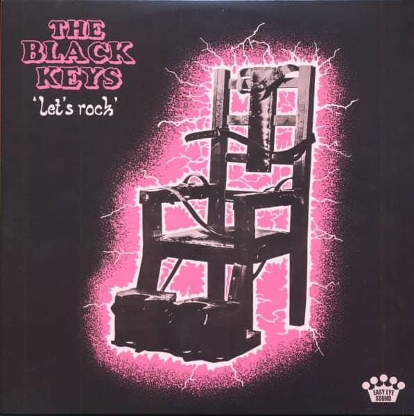 Let's Rock (LP)