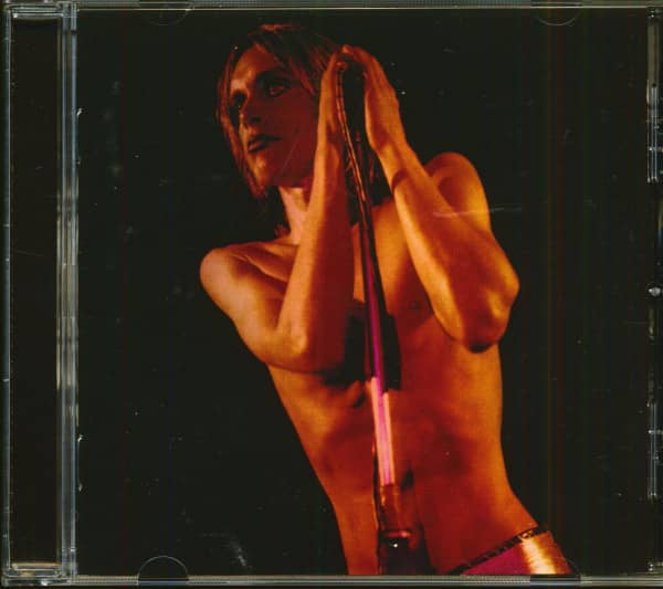 Raw Power (CD)