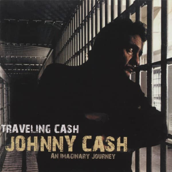 Travelling Cash - An Imaginary Journey