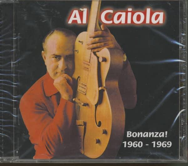 Bonanza 1960-1969 (CD)