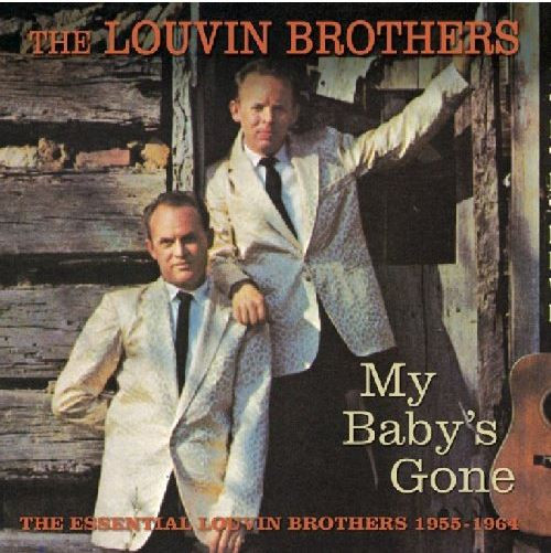 My Baby's Gone 1955-64