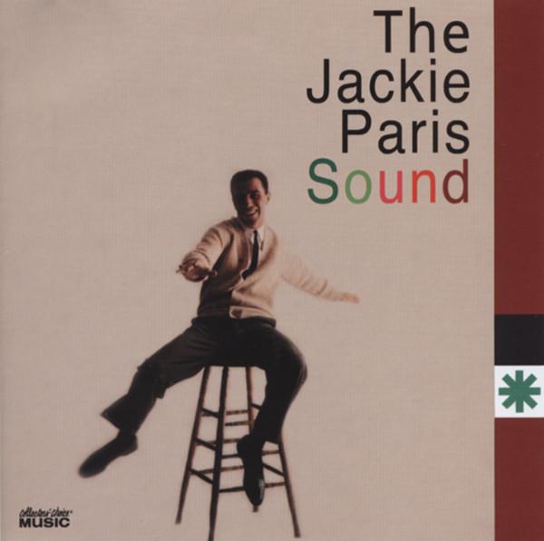 The Jackie Paris Sound