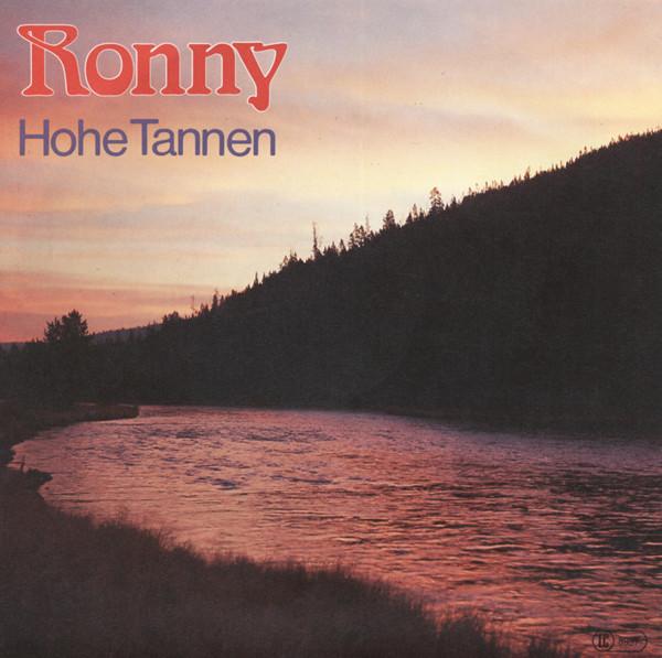 Hohe Tannen - Wenn der Tag zu Ende geht (7inch, 45rpm, PS)