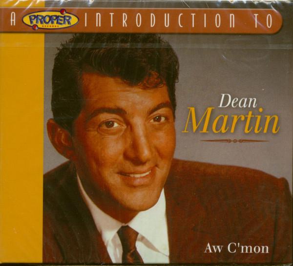 Aw C'Mon (CD)