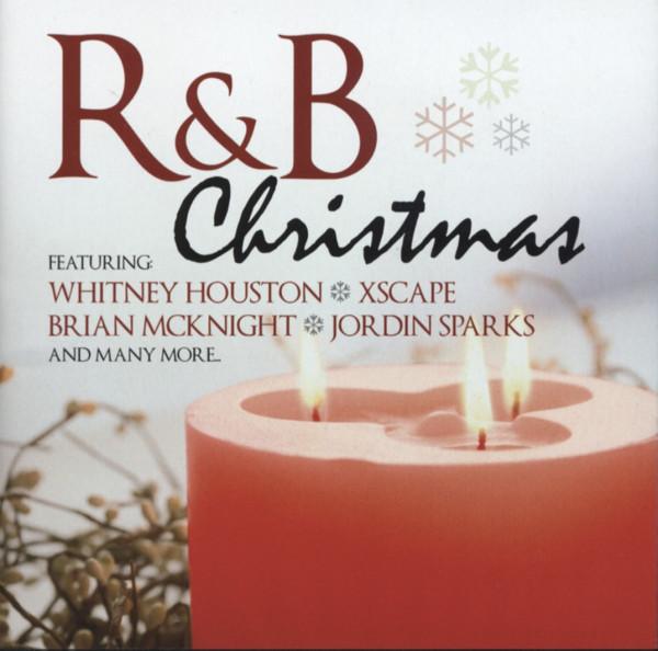R&B Christmas (2010)