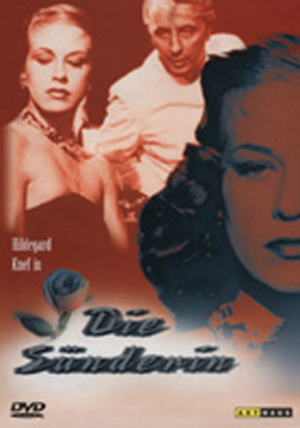Die Sünderin (2) 1951