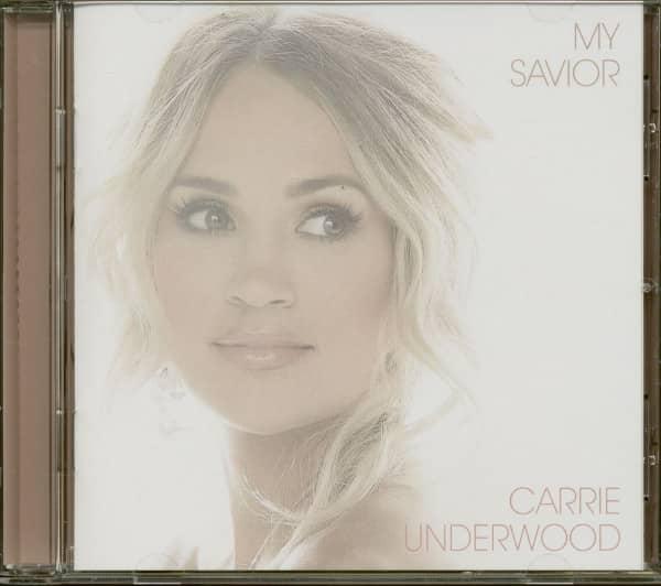 My Savior (CD)