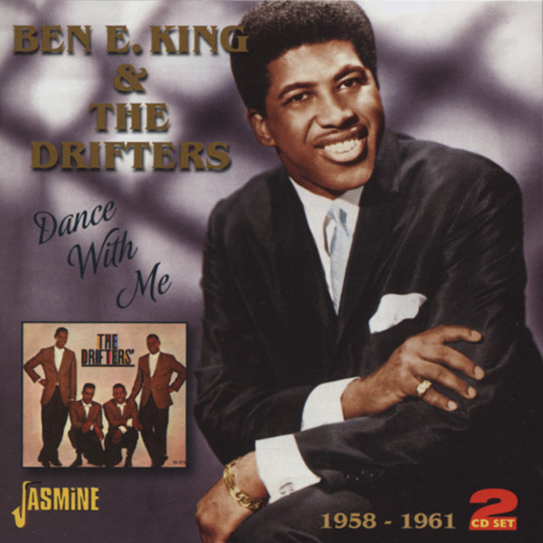 KING, Ben E. & The Drifters Dance With Me 1958-1961 (2-CD)
