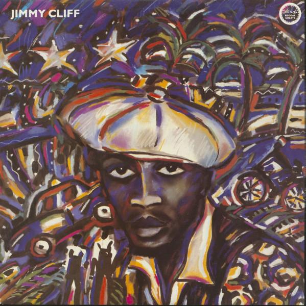 Island Reggae Greats (LP)