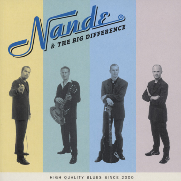 Nande & The Big Difference