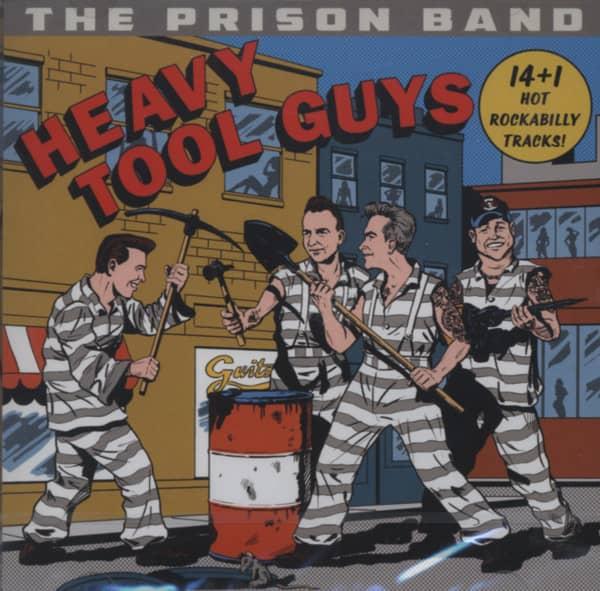 Heavy Tool Guys