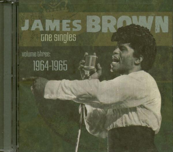 The Singles 1964-65 Vol.3 (2-CD)