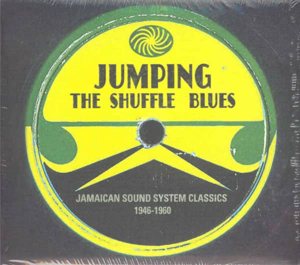 Jumping The Shuffle Blues (3-CD)