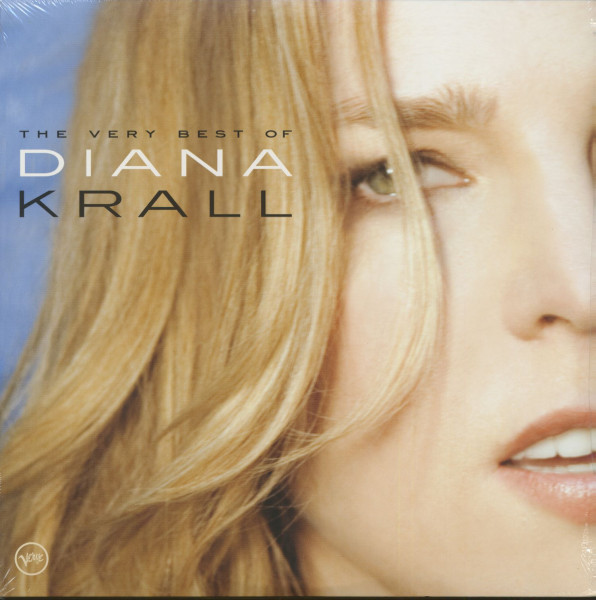 The Very Best Of Diana Krall (LP)