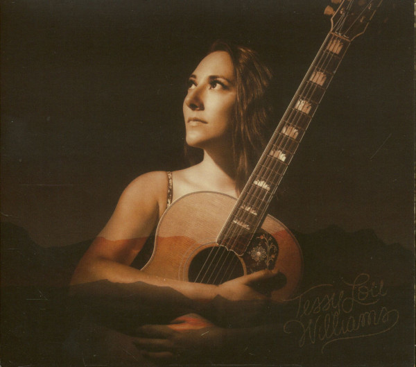 Tessy Lou Williams (CD)