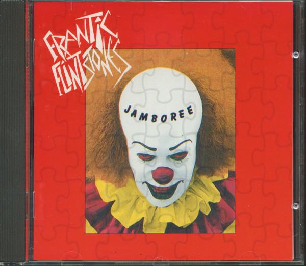 Jamboree (CD)