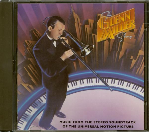 The Glenn Miller Story (CD)
