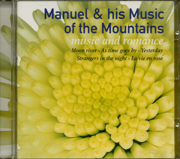 Music And Romance (CD)