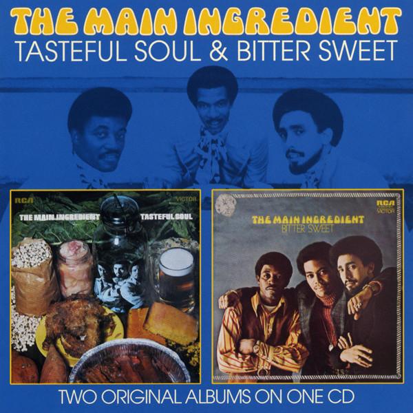 Tasteful Soul (1970) & Bitter Sweet (1971)