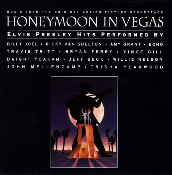 Honeymoon In Vegas - Original Motion Picture Soundtrack
