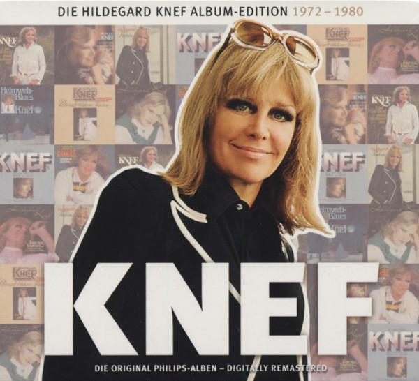 Album Edition 1972-1980 (5-CD Box)